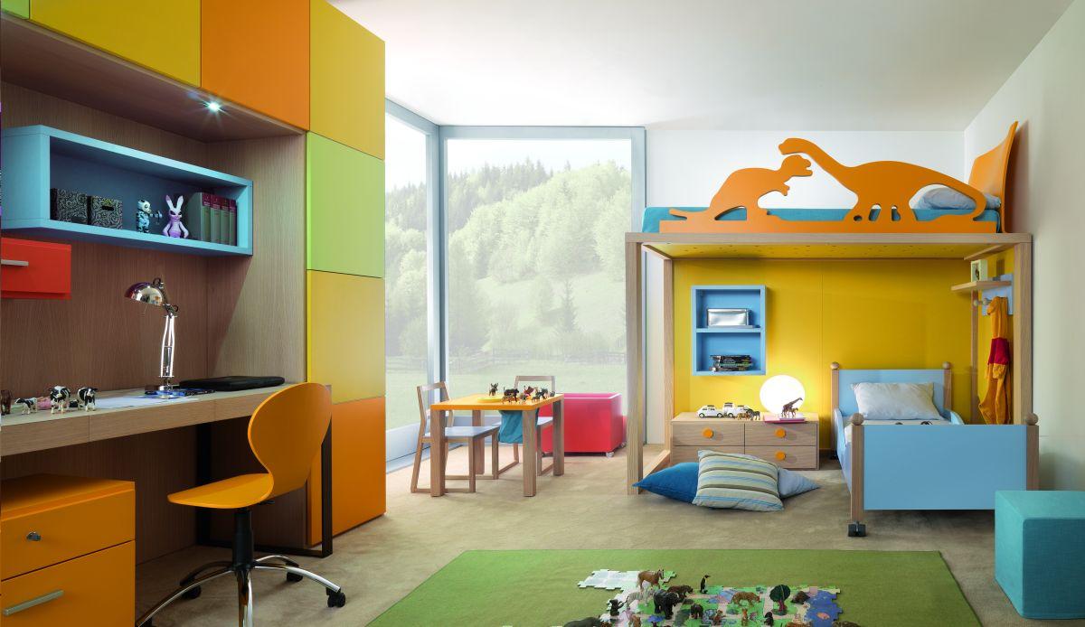 Полы для детской комнаты, PostRemont