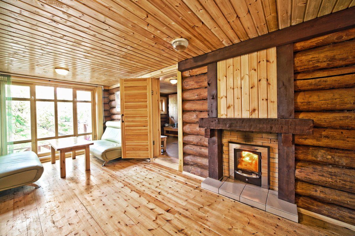 Комната для отдыха своими руками фото 11