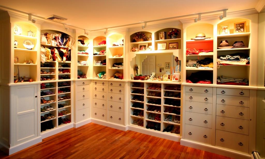 Модный шкаф своими руками 35