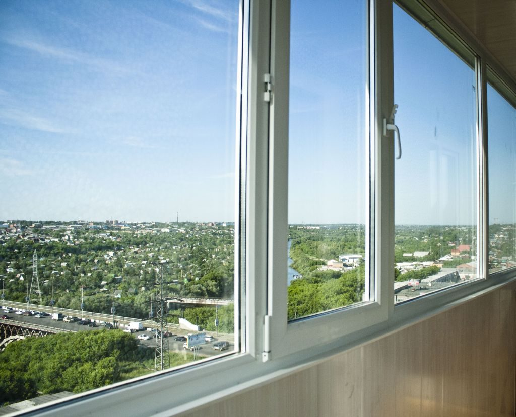 Балконы (107 фото): обустройство с нуля, как обустроить прис.