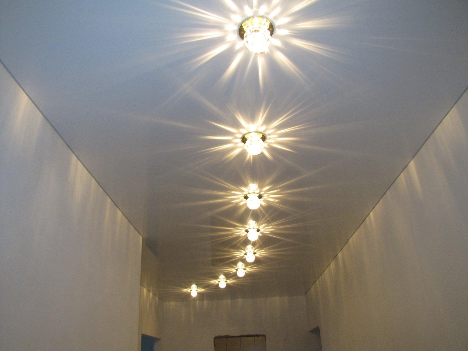 Подвесной потолок своими руками в прихожей фото 871