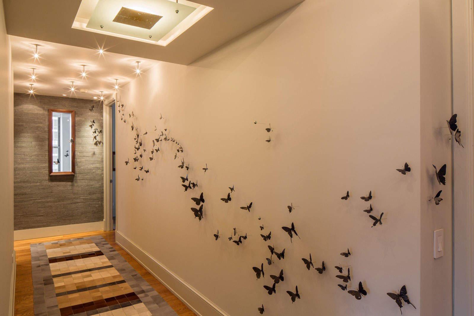 Дизайн покраски стен своими руками фото фото 854