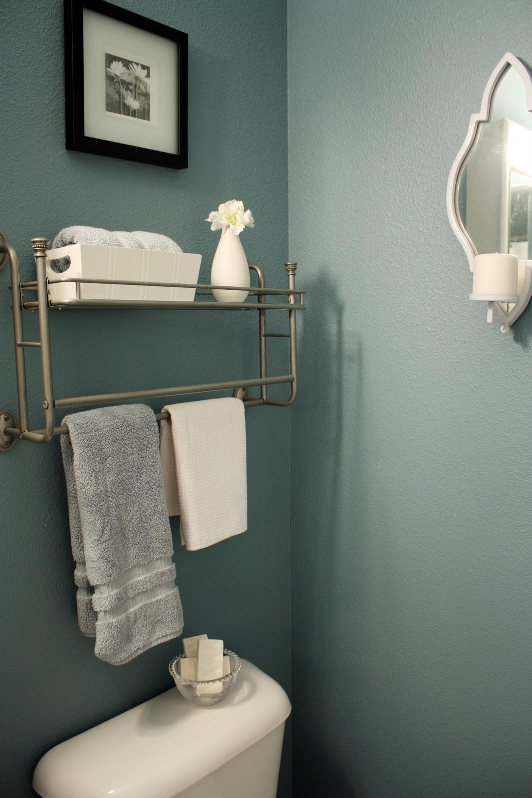 Покраска стен в ванной своими руками фото 591