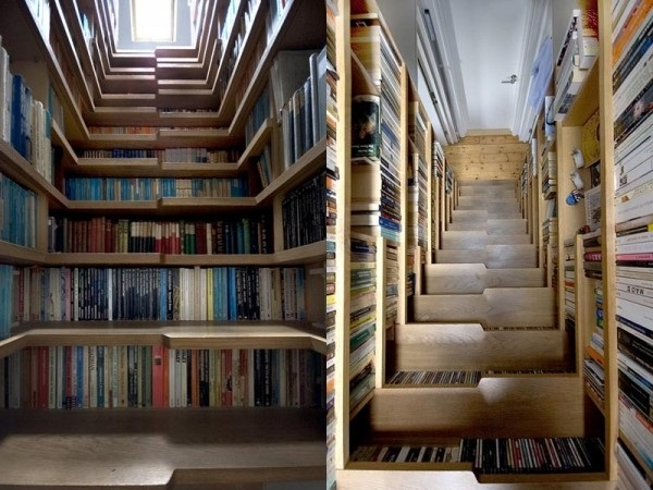 bookcase-staircase