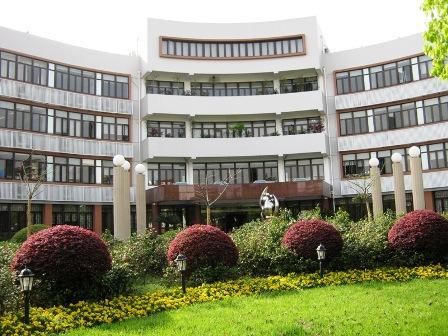 jiaotong-school