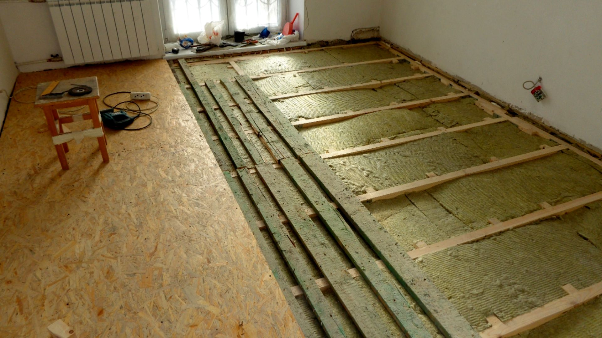 Как организовать ремонт в квартире и не стать жертвой