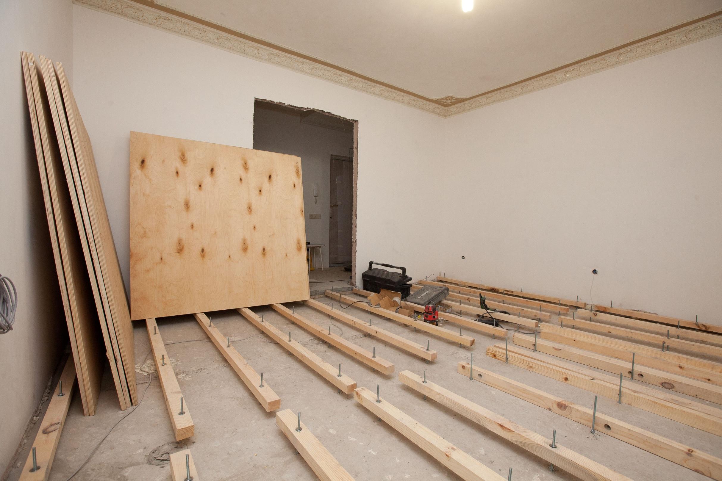 Капитальный и косметический ремонт квартир и офисов под