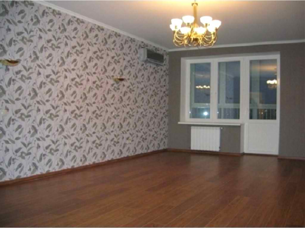 Цена ремонта квартиры под ключ с материалами за