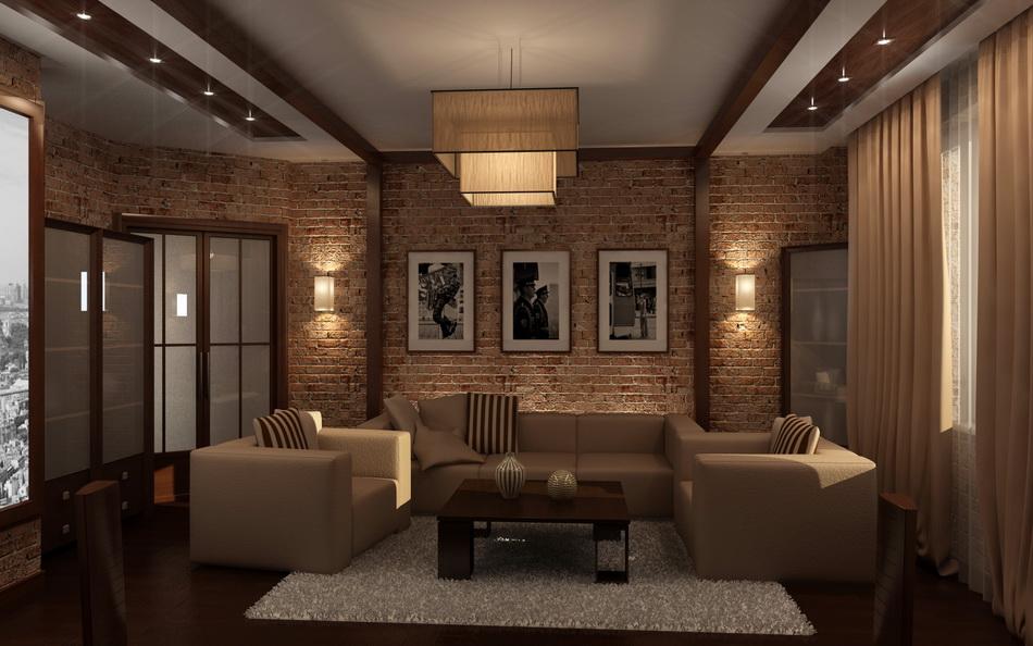 Ремонт квартир 2 комнатная фото идеи