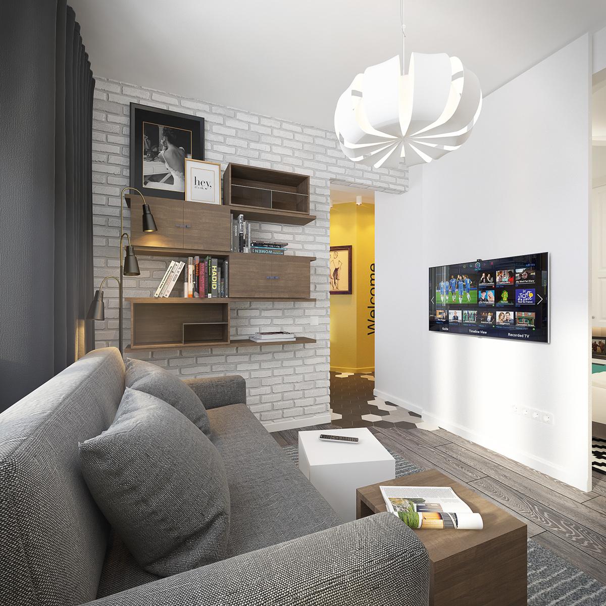 Ремонт квартир в Красноярске, цены на ремонт квартир