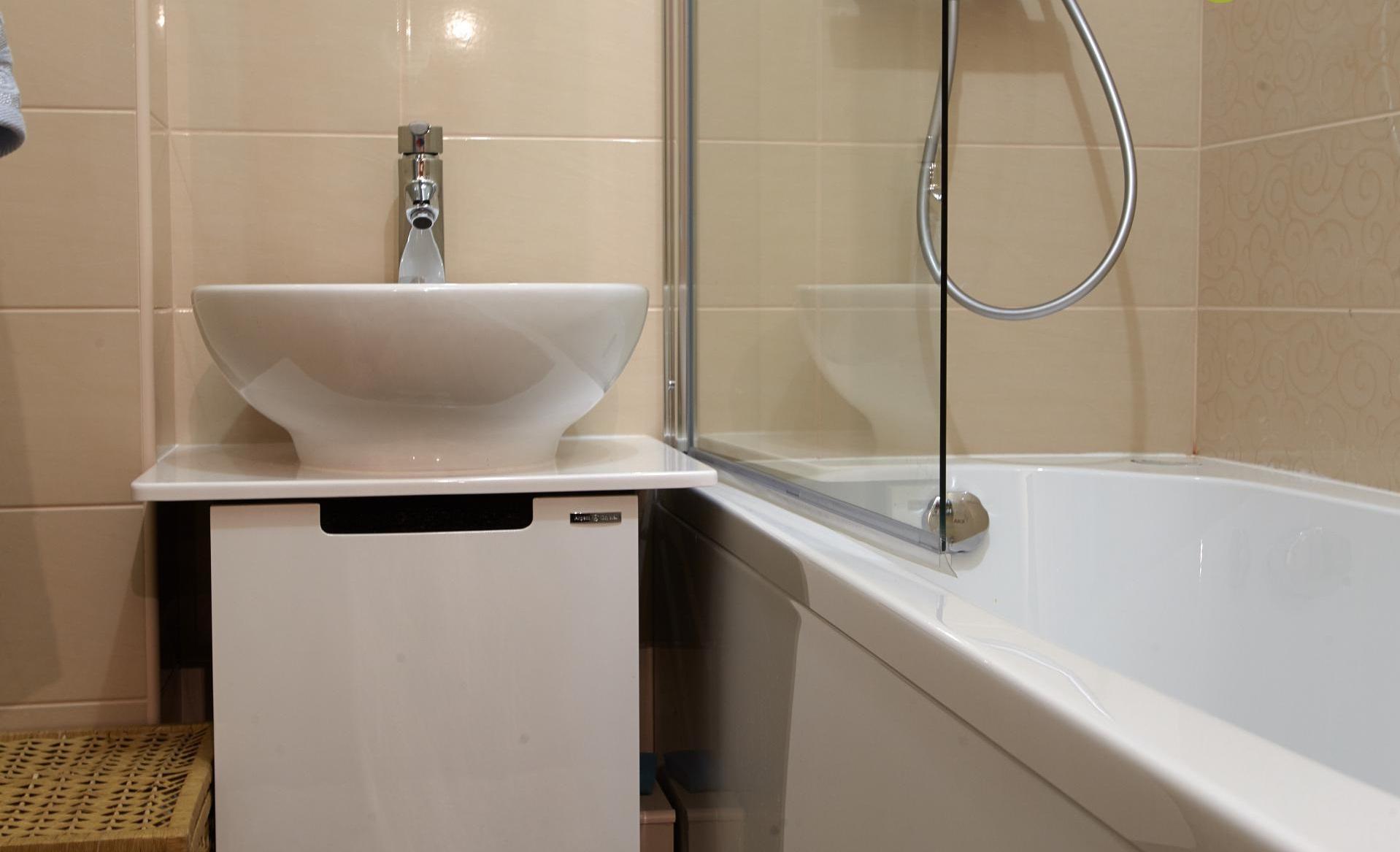 Чем можно удовлетворить себя в ванной — photo 15