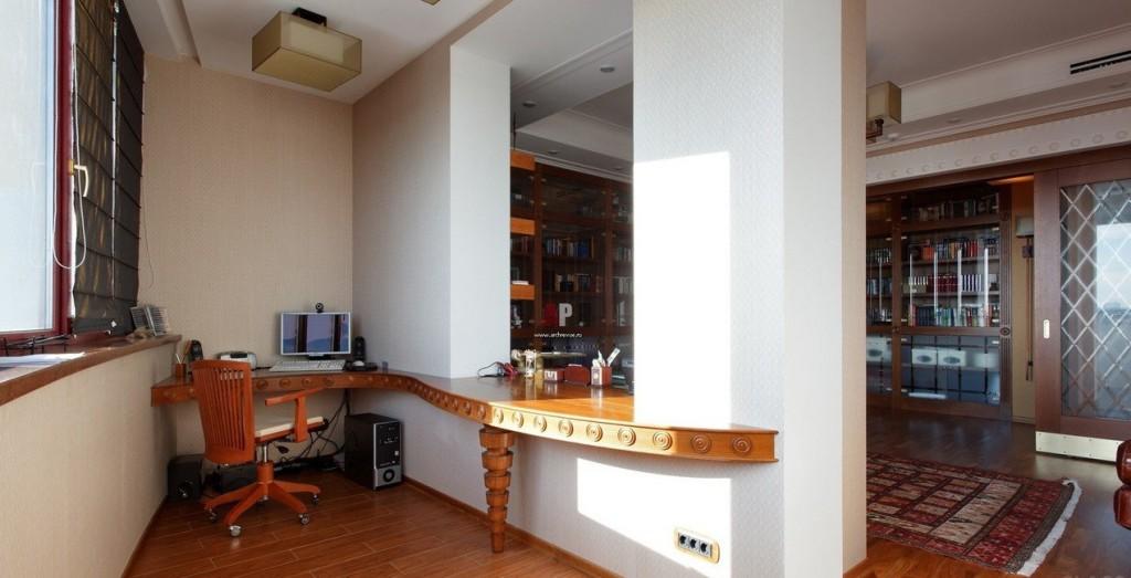 Ofis-na-balkone