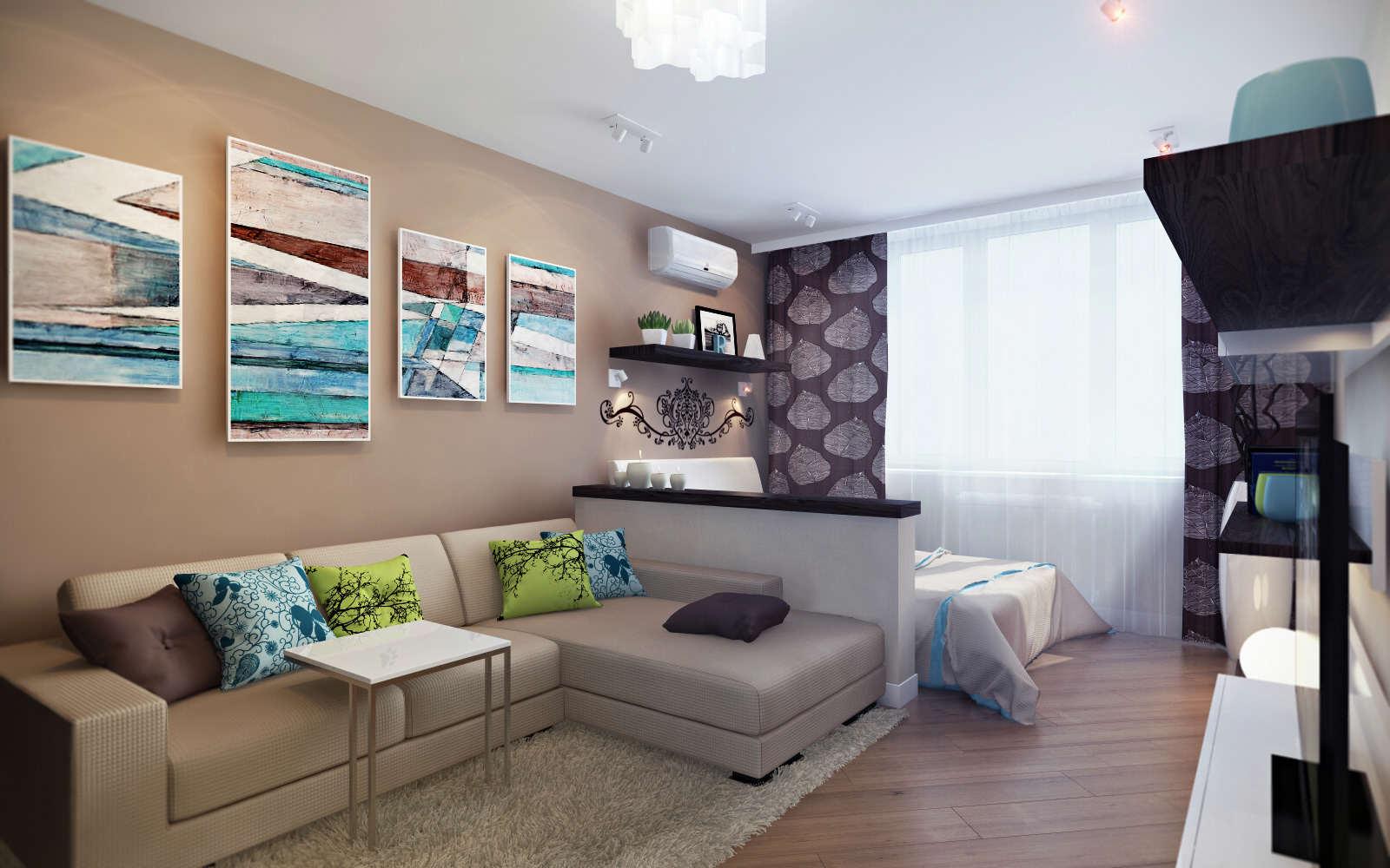 Ремонт квартир в Москве под ключ: цена от 2990, прайс-лист