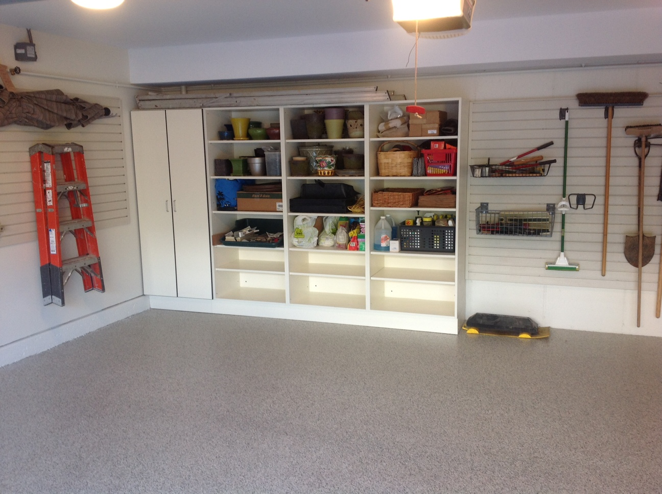 Шкафы для гаража своими руками 670