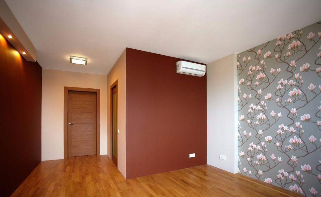 Ремонт квартир в НОВОСТРОЙКАХ от компании