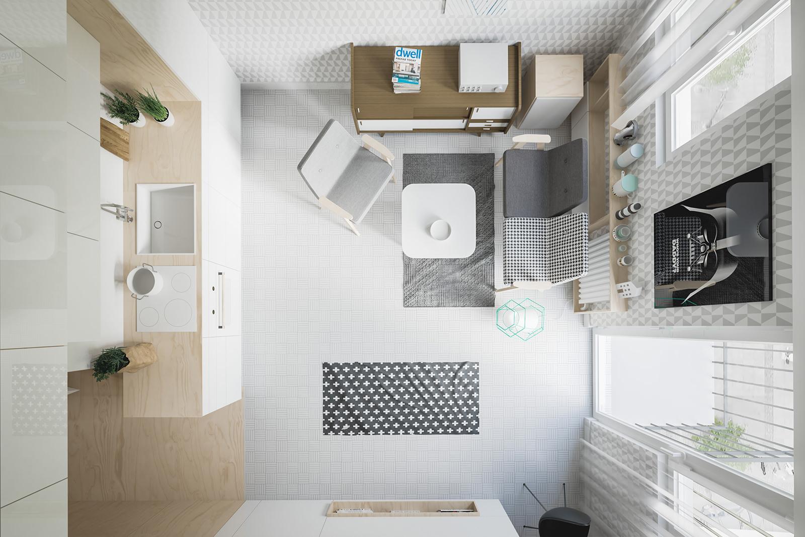 Ремонт квартиры с материалами цена под ключ в Москве