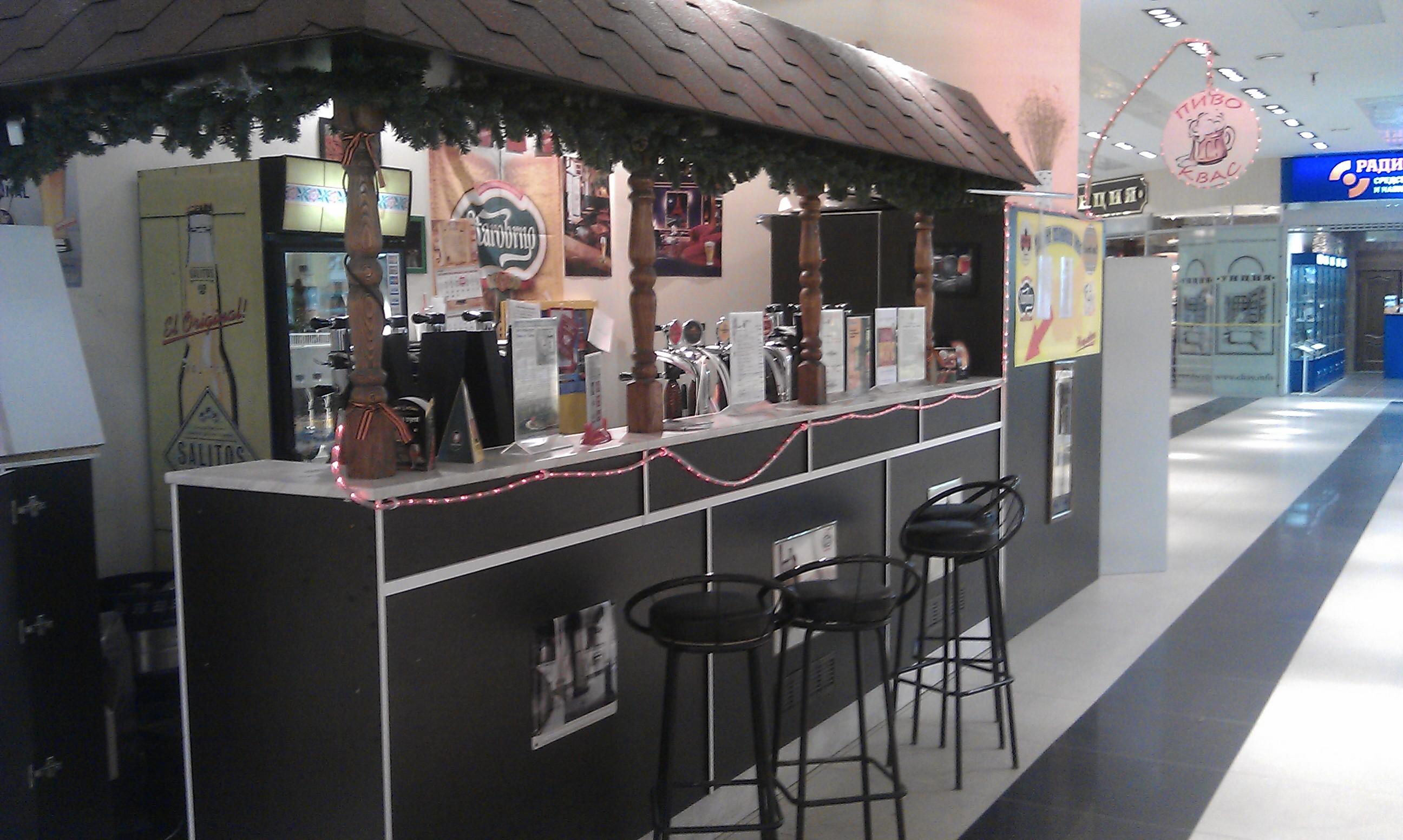 Фото Ресторан , г Нижний Новгород, Санкт