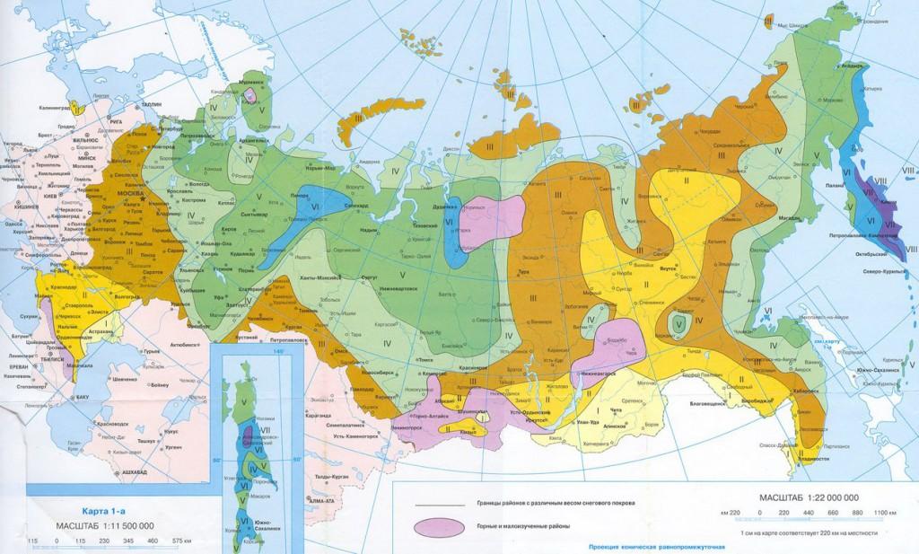 Рис-2-карта-снеговых-нагрузок