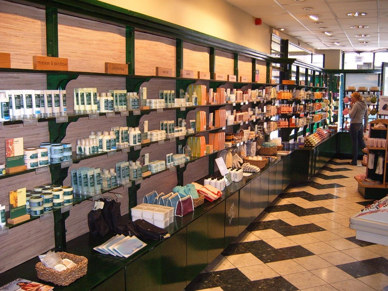 Фото магазинов косметики и парфюмерии