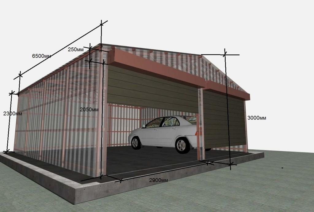 metallicheskij-garazh-na-dve-mashiny