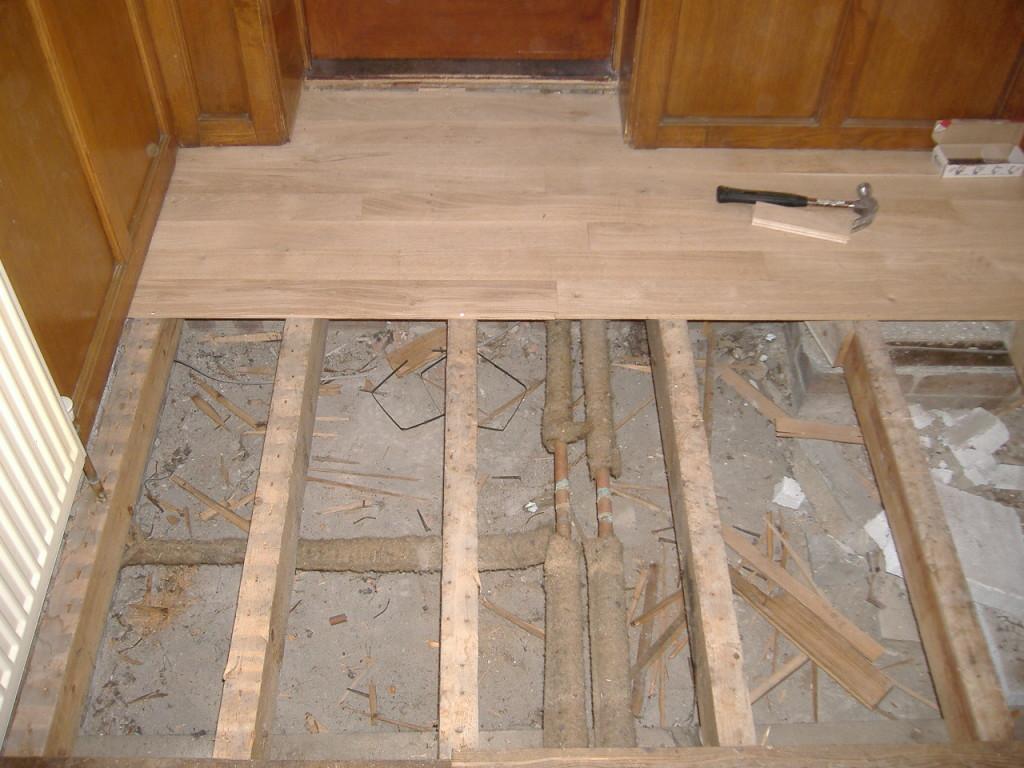 Фото как сделать своими руками в деревянном доме пол фото 401