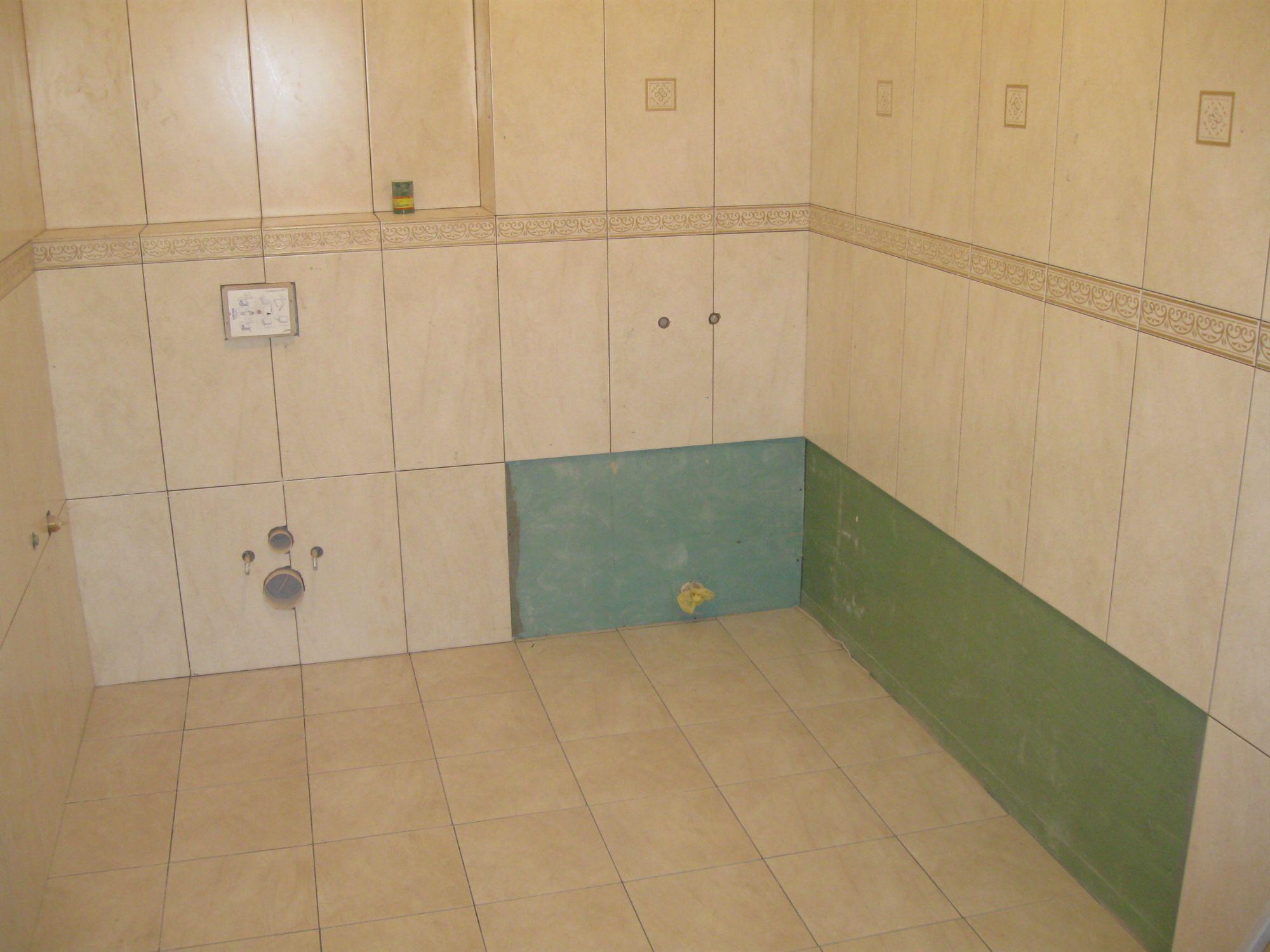 Плитку на гипсокартон в ванной своими руками фото 51