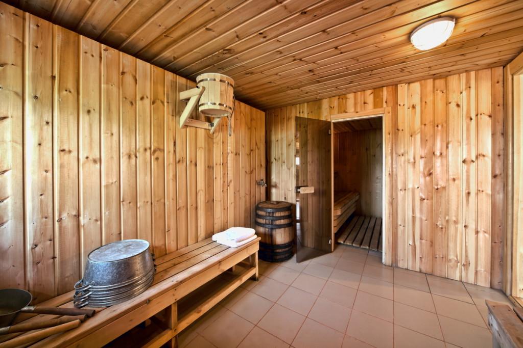 Моечная-в-бане