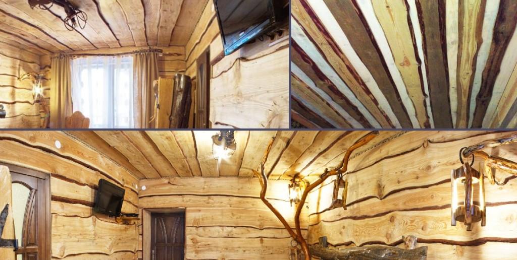 Настильный-потолок-из-неорезной-доски