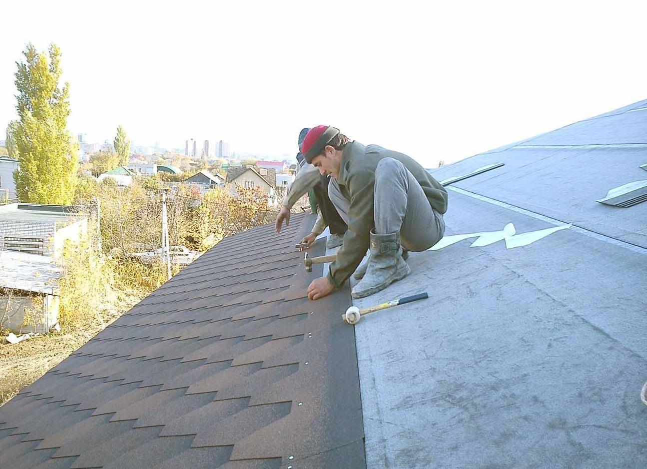 Как сделать крышу из мягкой кровли своими руками 49