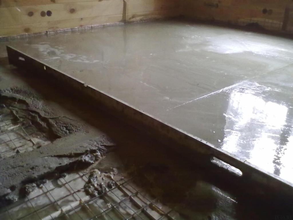 Заливка-пола-бетоном