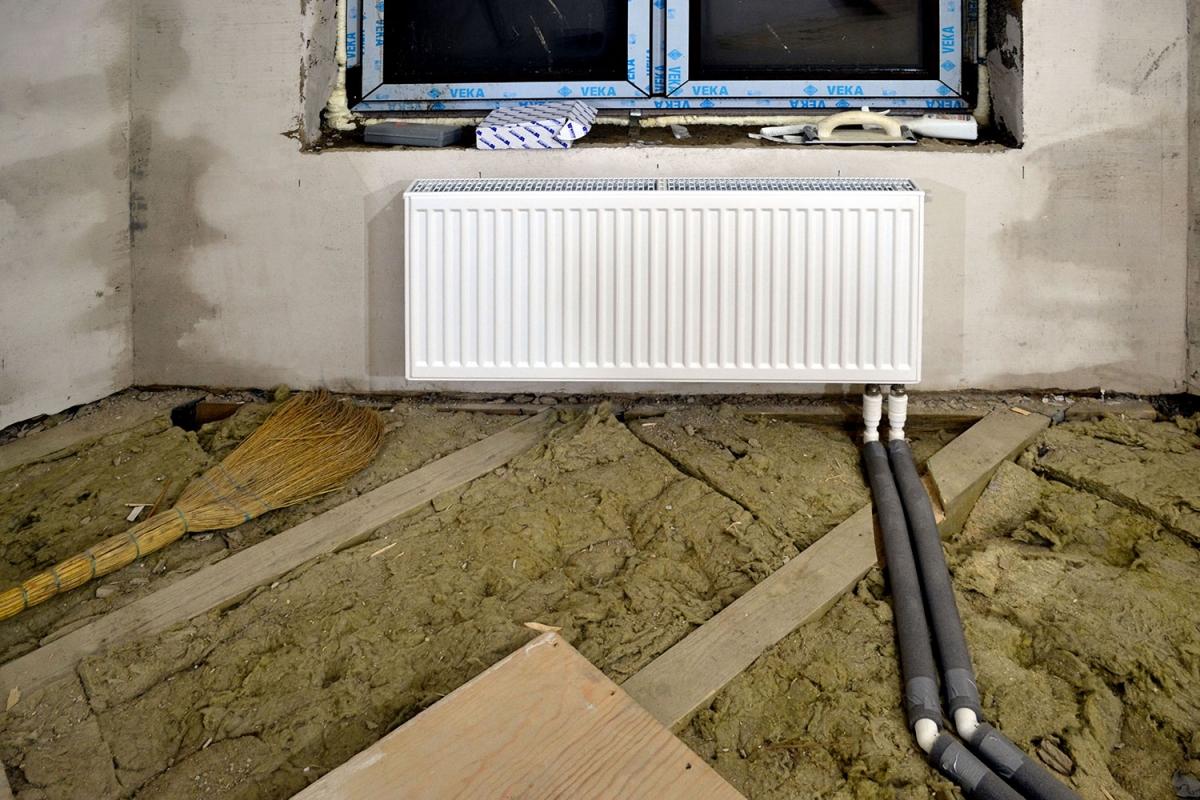 Как сделать чтобы в квартире тепло 769