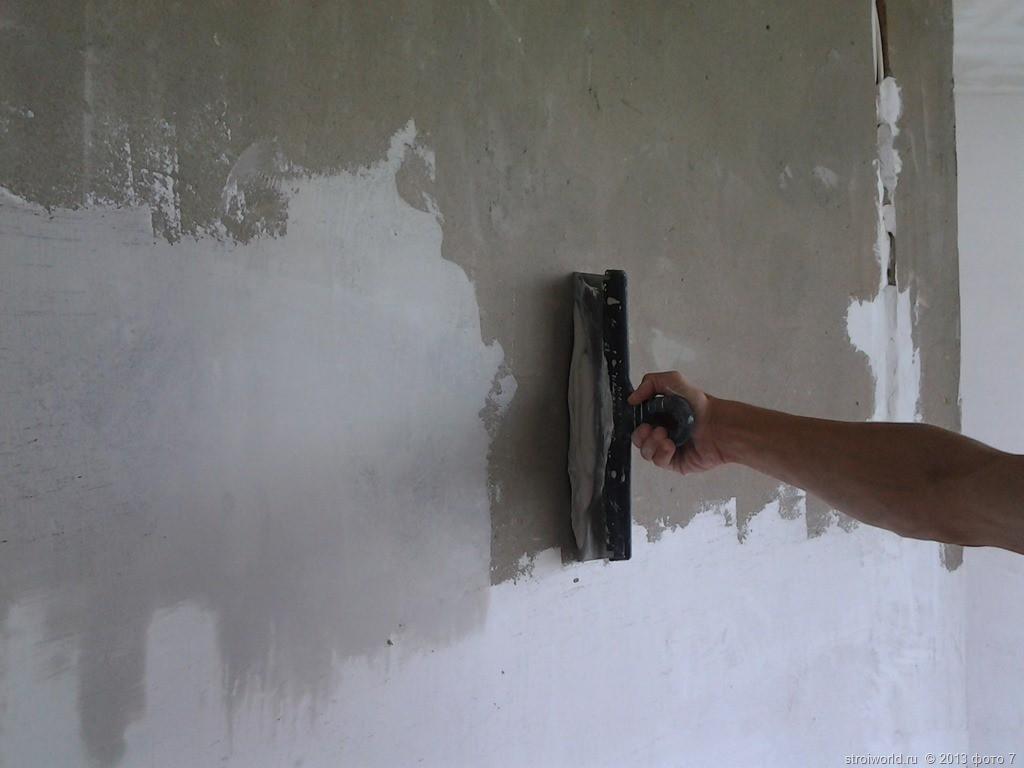 шпатлевка-стен-под-обои