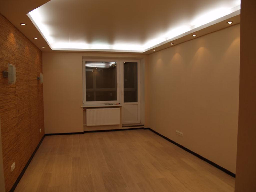 Ремонт квартир в кредит москва - Официальный сайт