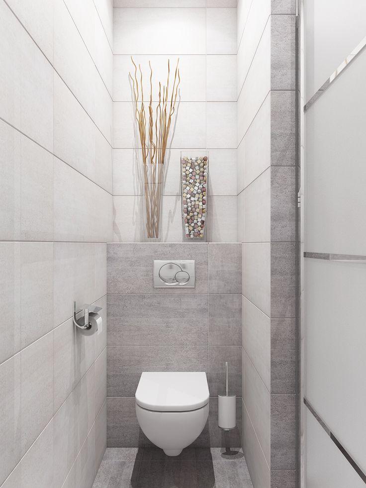 Дизайн туалета с водонагревателем фото