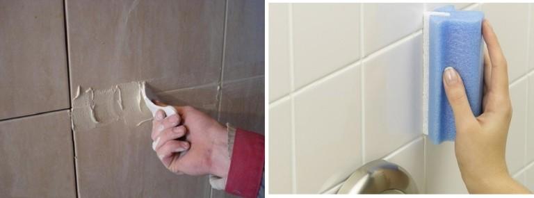 Стены в ванной комнате видео