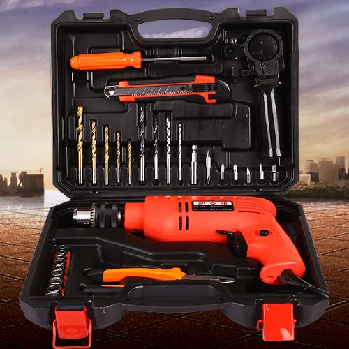Буры-сочетание-аппаратных-бытовой-комплект-инструментов-box-kit-33-компл-из-электрический-ударная-дрель
