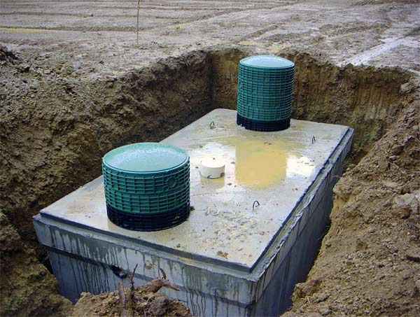 Монолитный-бетонный-септик