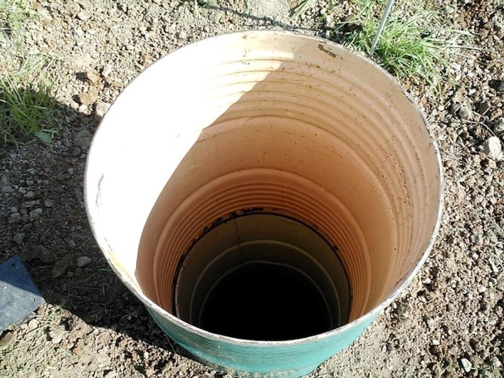 Как выкопать яму под туалет на даче своими руками 226