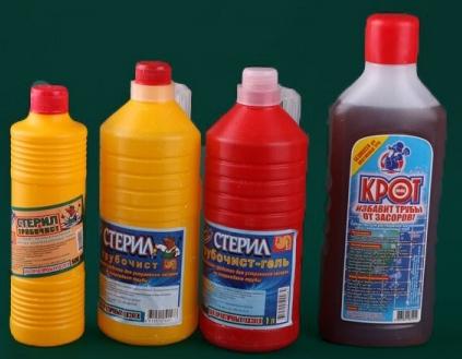himicheskie-sredstva-dlya-ochistki-kanalizatsii