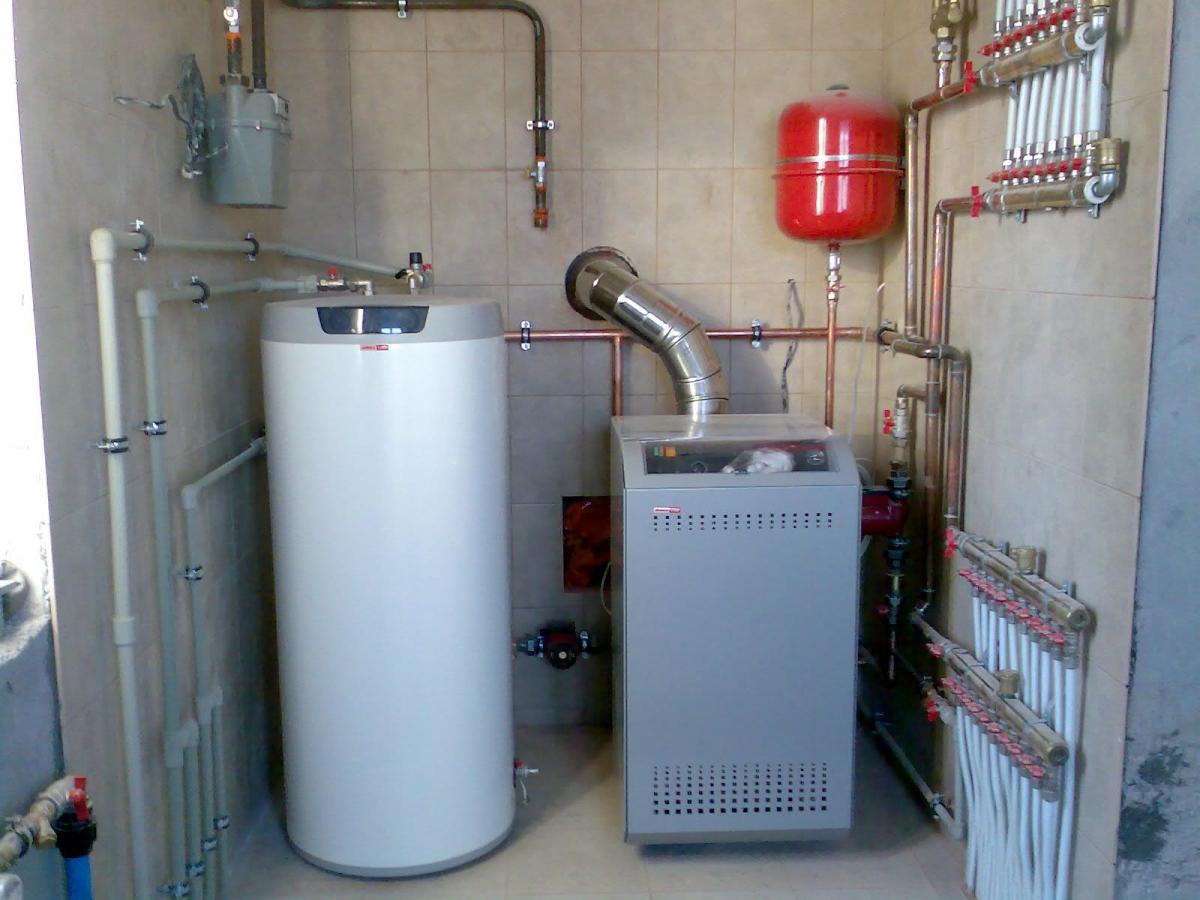 Теплообменник для горячей воды от отопления в частном доме видео гвс теплообменник цена