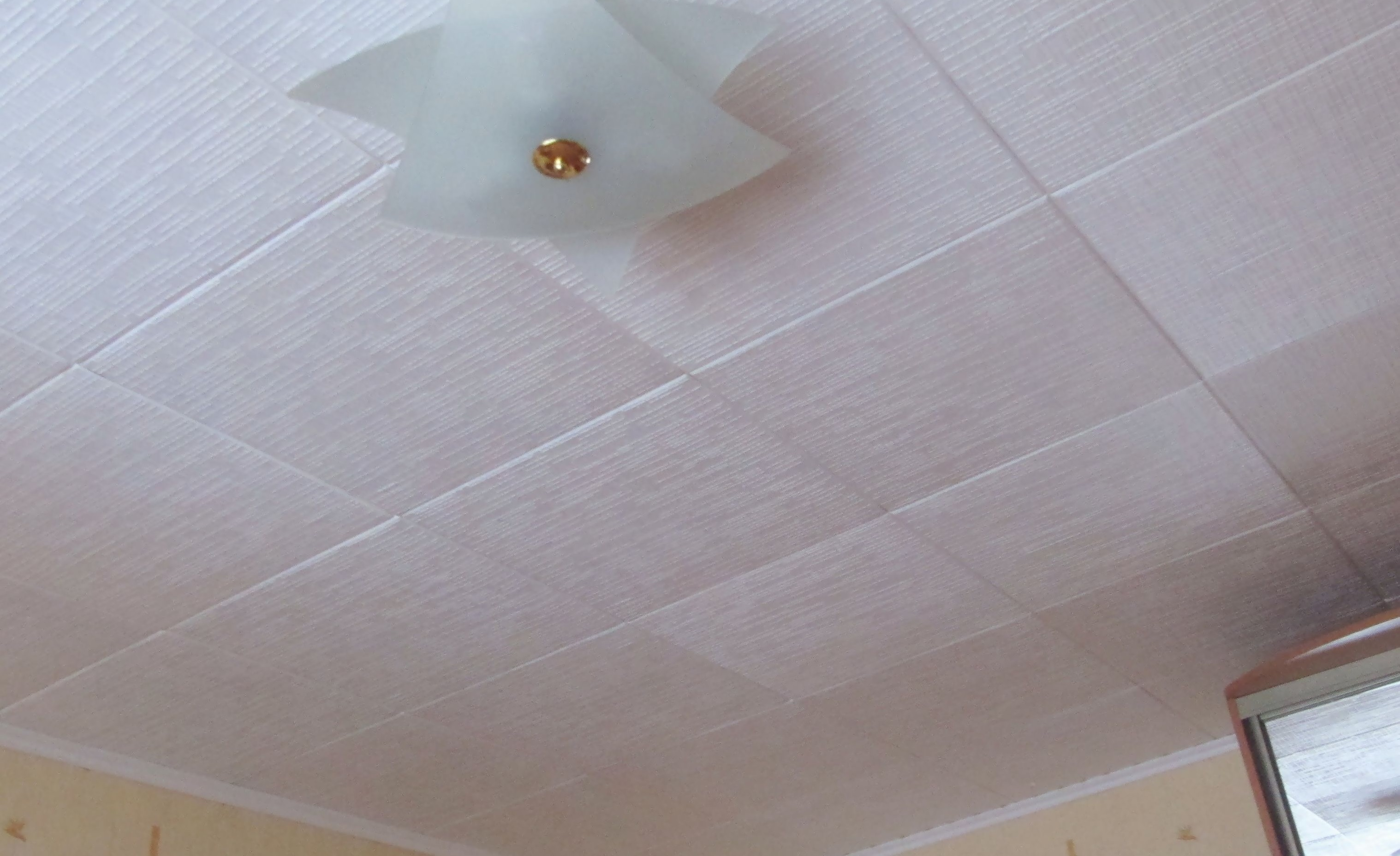 фото пенопластовых плиток потолок из