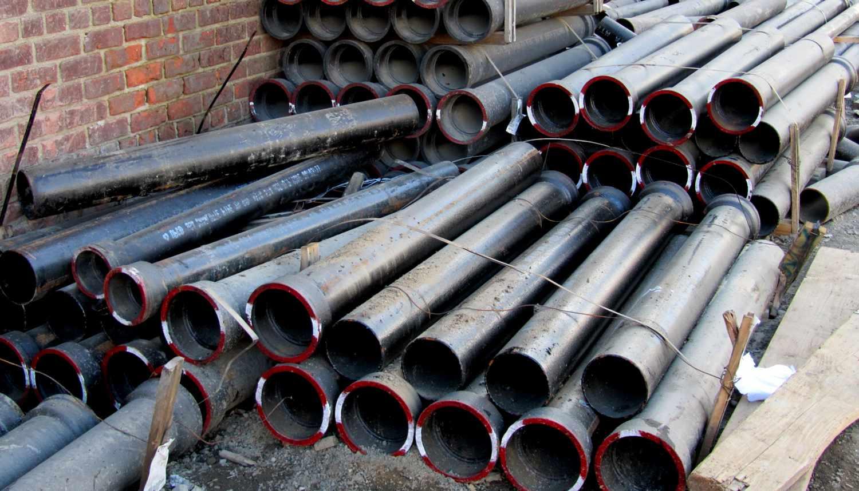 Сколько стоит демонтаж отопительных труб
