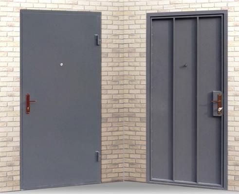цена с установки металлической двери в нахабино