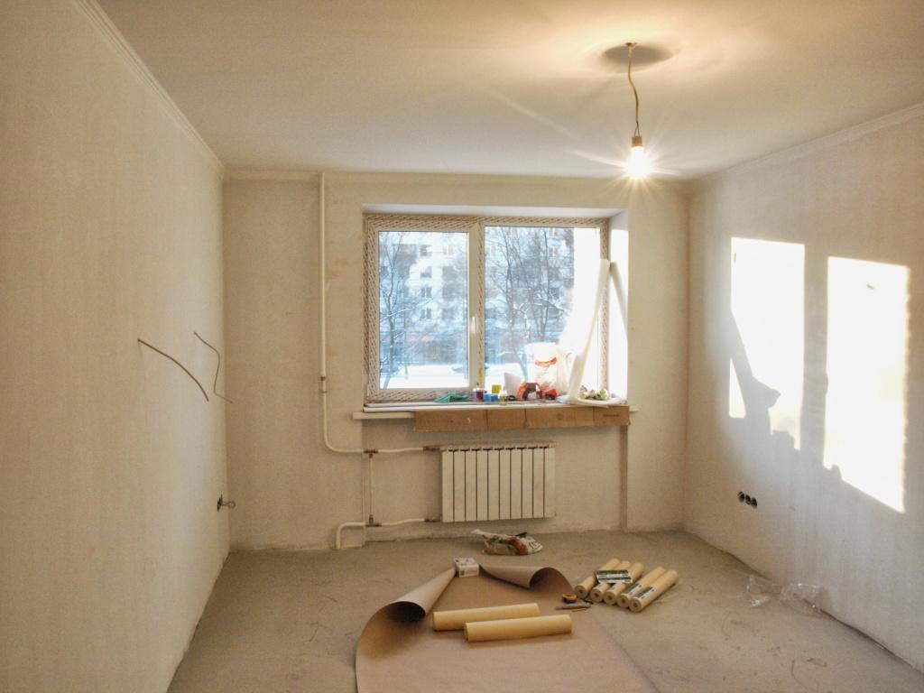 Ремонт квартир домов офисов фото РСК Надежный партнер