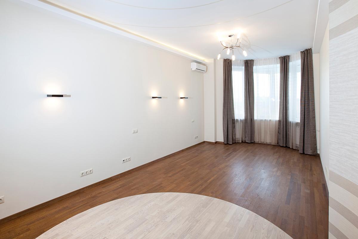 Ремонт двухкомнатной квартиры в новостройке в Ростове-на