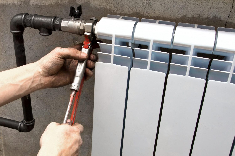 Цены на монтаж и демонтаж труб системы отопления