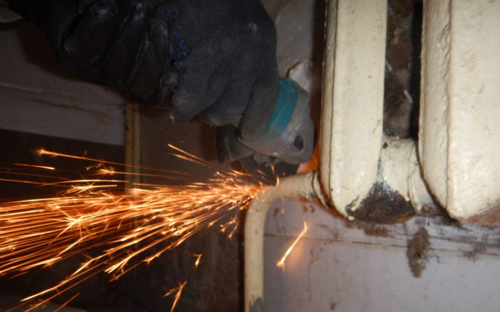 Демонтаж металлоконструкций оквэд