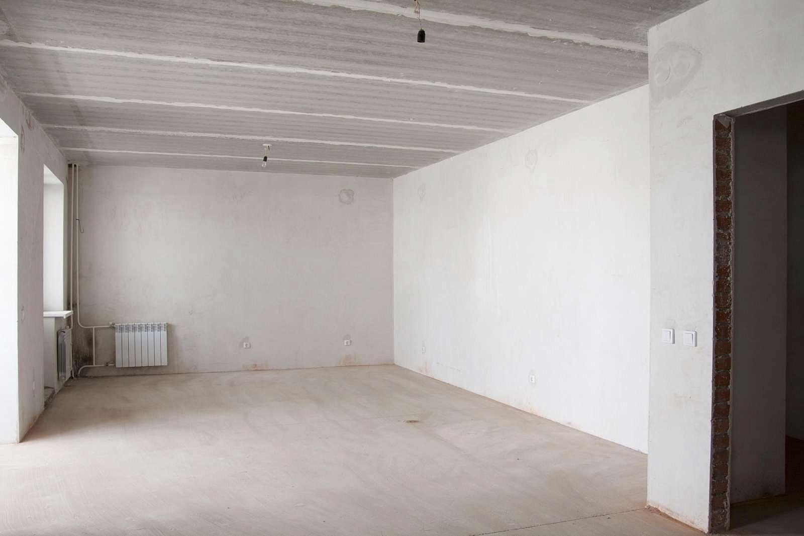 Дизайн однокомнатной квартиры-студии со спальней
