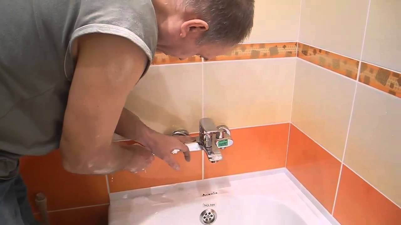Как поменять ванну своими руками 118