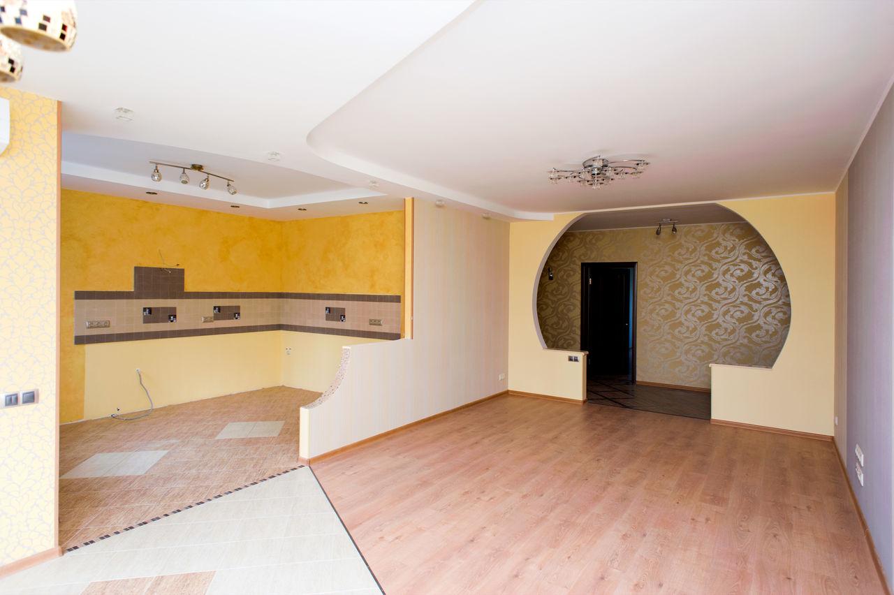 Ремонт квартир под ключ в Москве - ПроффСервис
